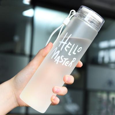 Hot My Bottle Drinking Bottle Shaker Multi Color Popular Bottle For Water bottles Readily With Lid