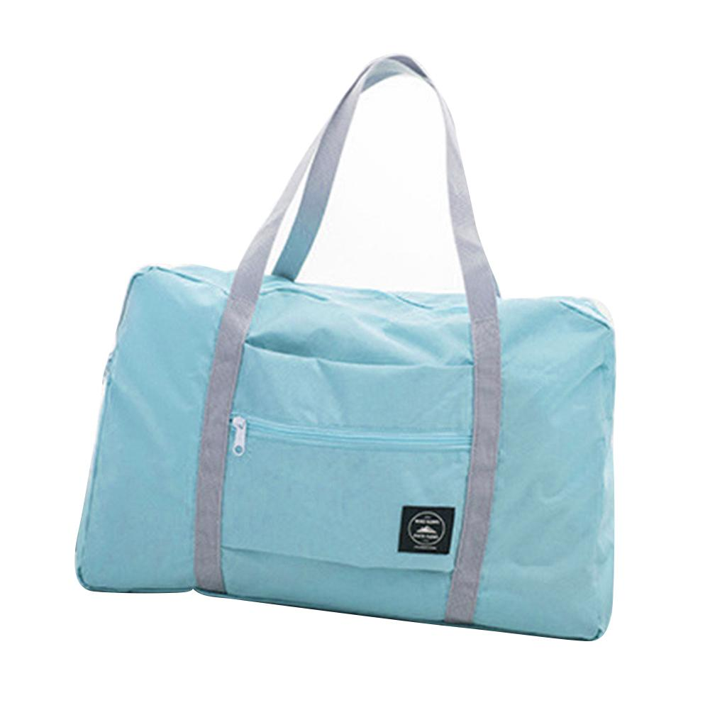 4fe070d38 Foldable Large Duffel Bag Luggage Bag Waterproof Travel Pouch Tote Hand Bags  Duffel Bags From Walmartstore, $31.33| DHgate.Com