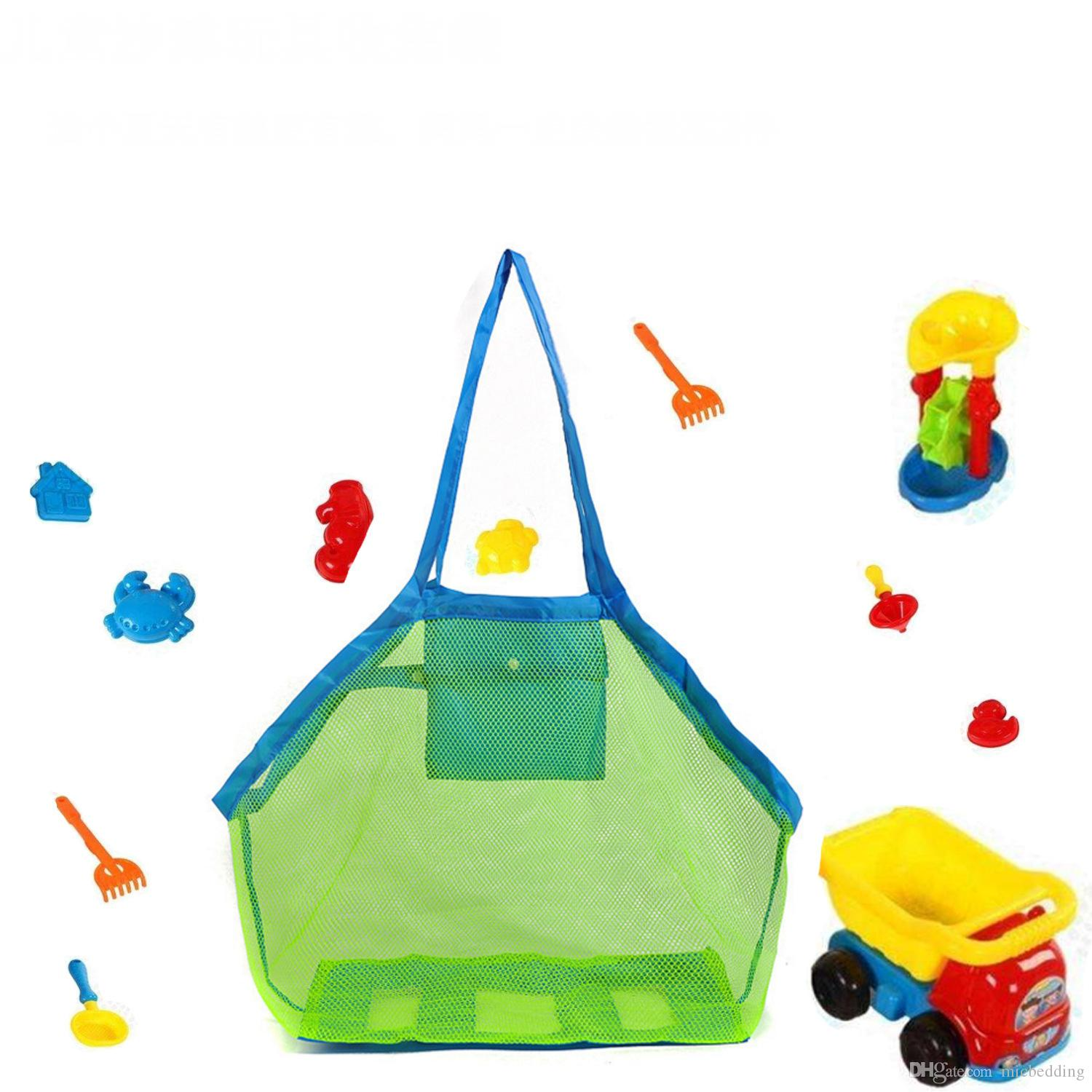 Best Outdoor Storage Bags For Large Toys