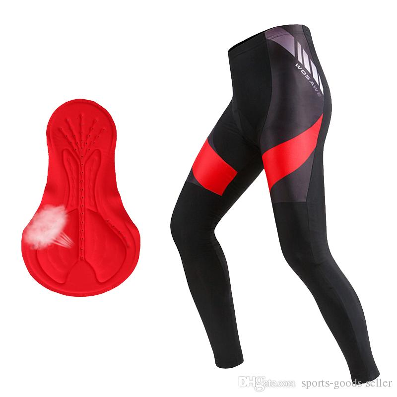 WOSAWE Unique Design Sublimation Printing Compression Tight Cycling Pants  with Cooldry Functional Long Pants for Cycling Cycling Trousers Cycling  Pants ... cdc66f316