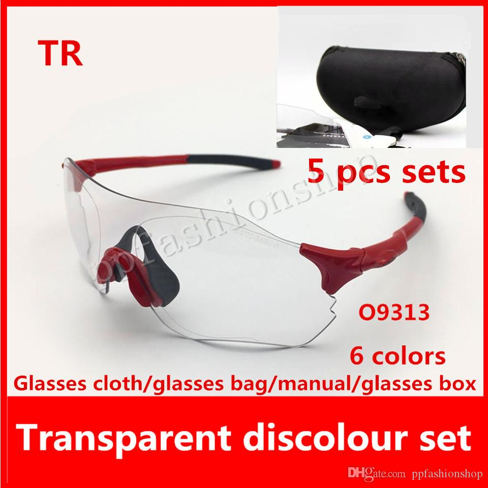 61a573e8f32 Cycling Eyewear Brand Men Women Polarized TR90 Sunglasses Outdoor Sport  Running Glasses All Weather Discolour Lens Sunglasses Hot Native Sunglasses  ...