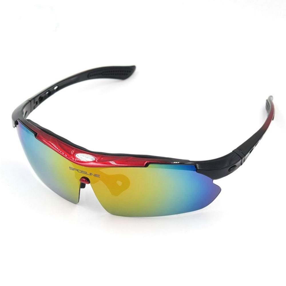 1709a87dc0 Outdoor Sports Bicycle Glasses Cycling Sunglasses Men Women Goggles Riding  Bicycle Accessories Cycling Sunglasses Men Women Goggles Outdoor Sports  Glasses ...