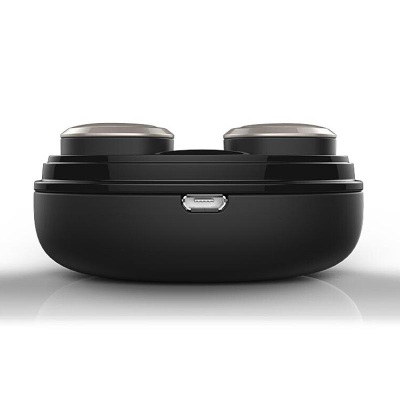 2018 Auriculares Deportivos Auriculares Inalámbricos Bluetooth IPX5 Auriculares Impermeables Con Carcasa para iphone5 6 7 8 Xiaomi Android T12