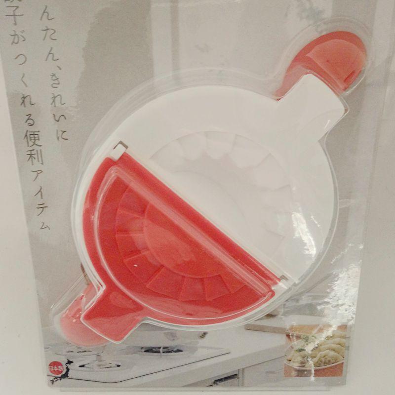 Acquista Giappone Gnocchi Fai Da Te Stampo Empanada Impasto Press ...