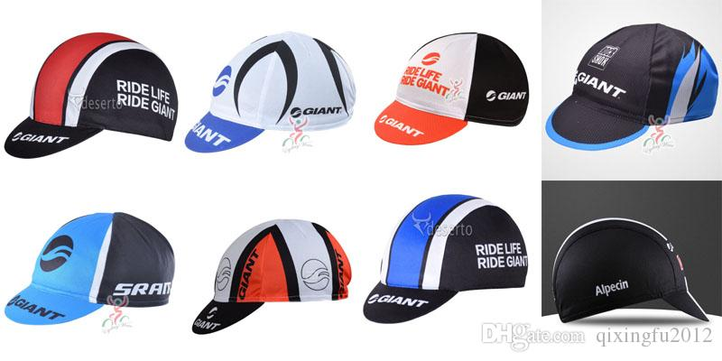 2018 Team Racing New Giant Bicycle Caps Cycling Hat Bike Mountain  Breathable Quick Dry F2727 UK 2019 From Qixingfu2012 8756b6ce0619