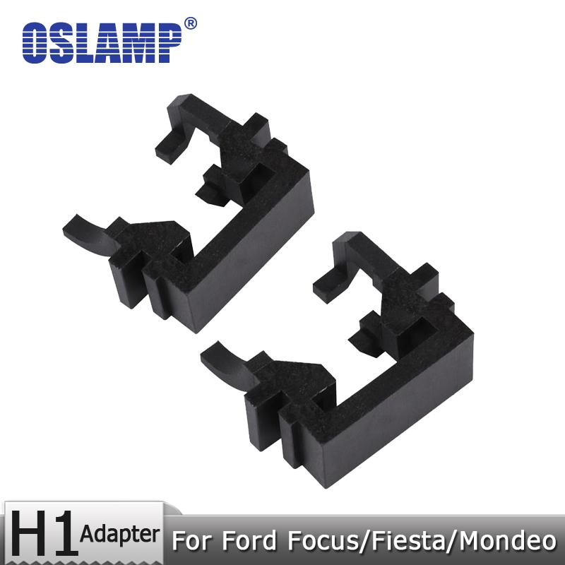 Oslamp For OdysseyCrvPreludeAcura Rsx H Headlight Black Plastic - Acura rsx headlight bulb