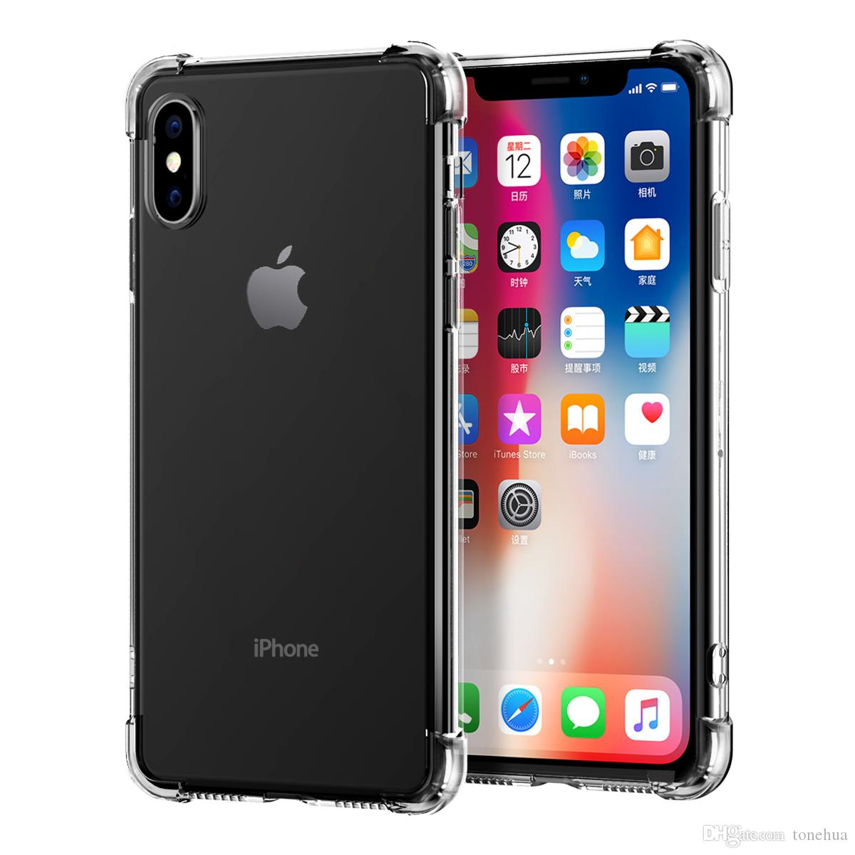 coque totale iphone x