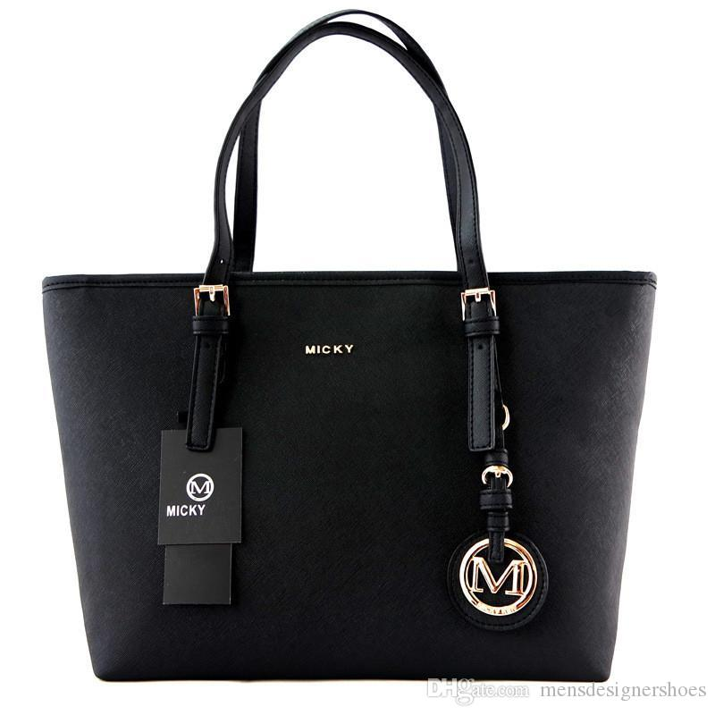 Original Logo Women Luxury Bags Totes Famous Brand Designer Fashion