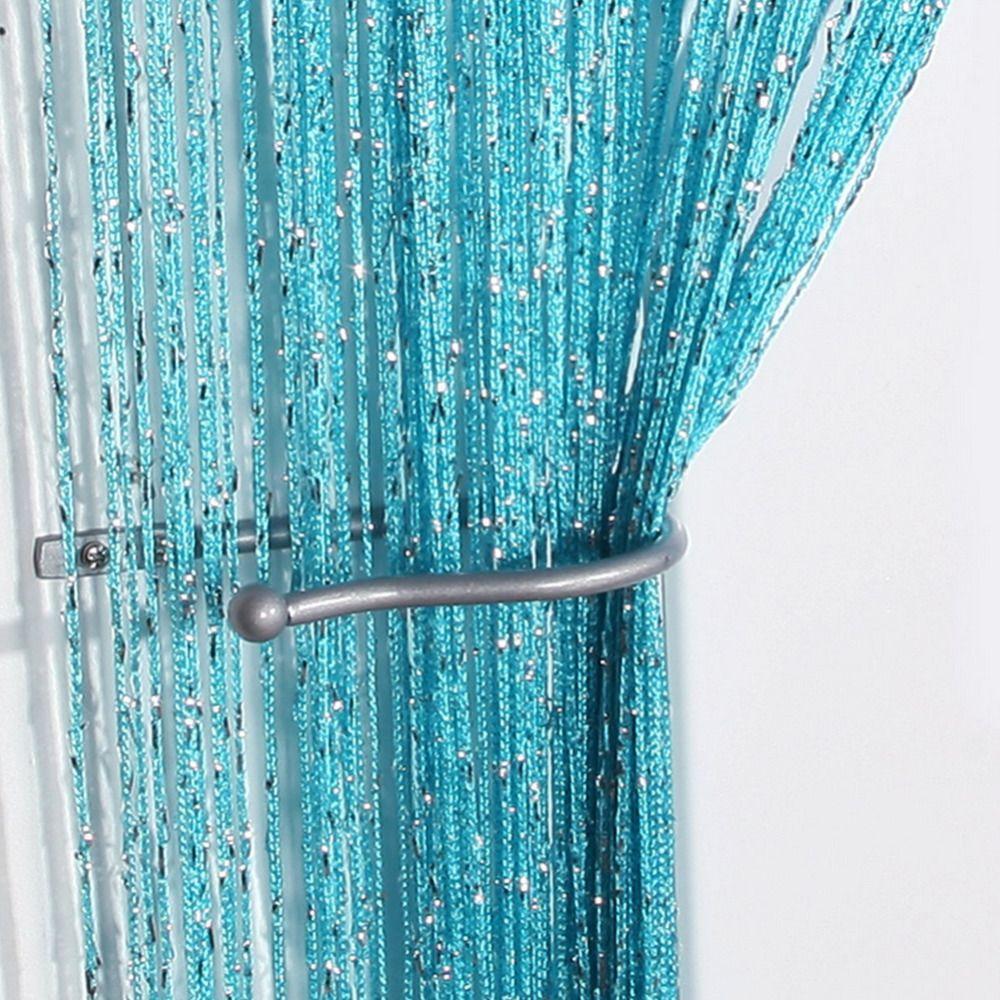 Großhandel Neue Romantische Quaste String Vorhang Fenster Tür Teiler ...