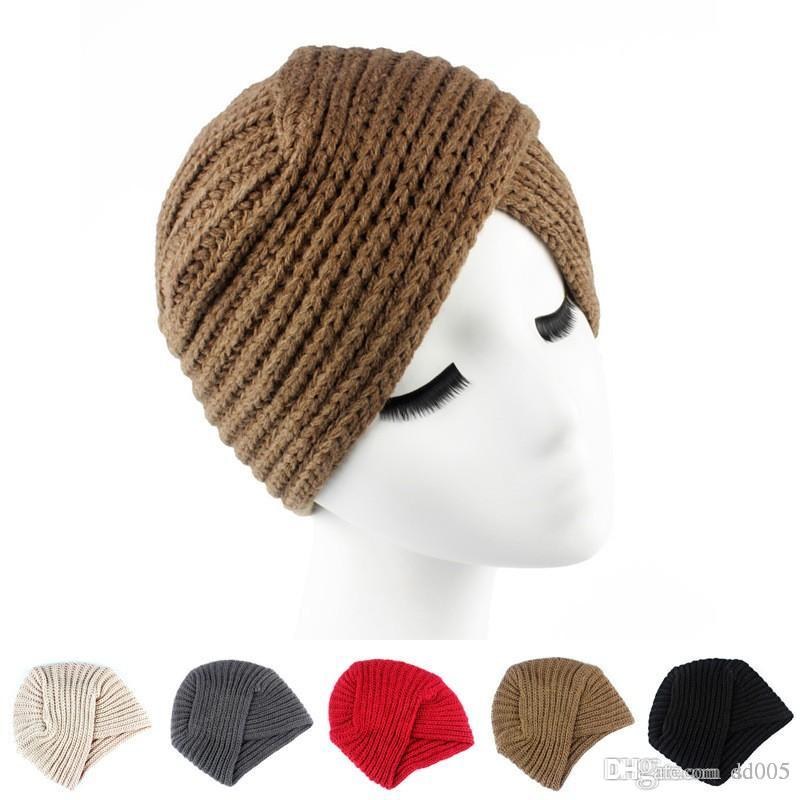 Fashion Women Men Solid Color Woolen India Cap Outdoor Cool Protection  Handmade Beanies New Winter Style 6 8yd Ff Baseball Caps Snapback Hats From  Dd005 7ec2cdb16f5