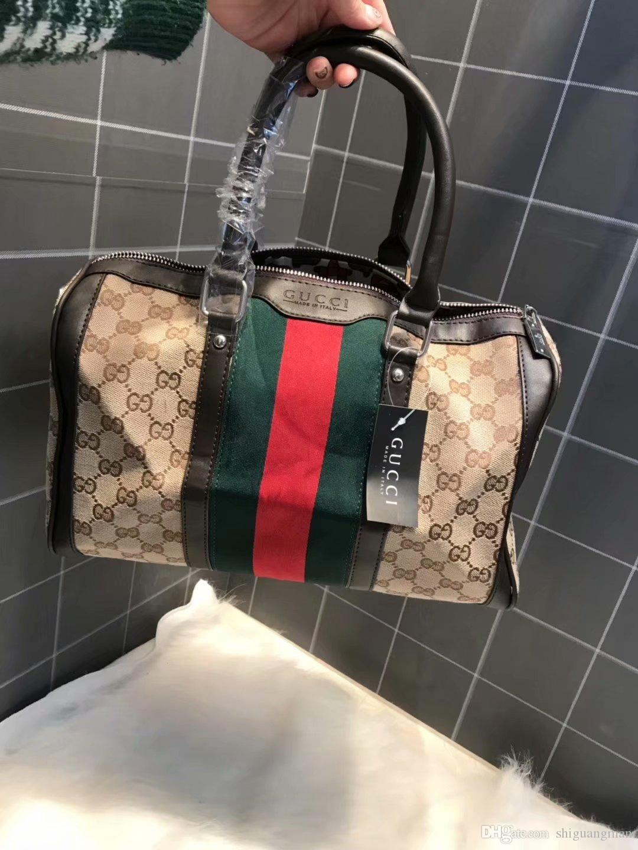 fae7c1b8d7496 2018 Summer Fashion Women Bag Leather Handbags PU Shoulder Bag Small Flap  Crossbody Bags For Women Messenger Bags 33 24 17cm Satchel Bags Cheap Purses  From ...