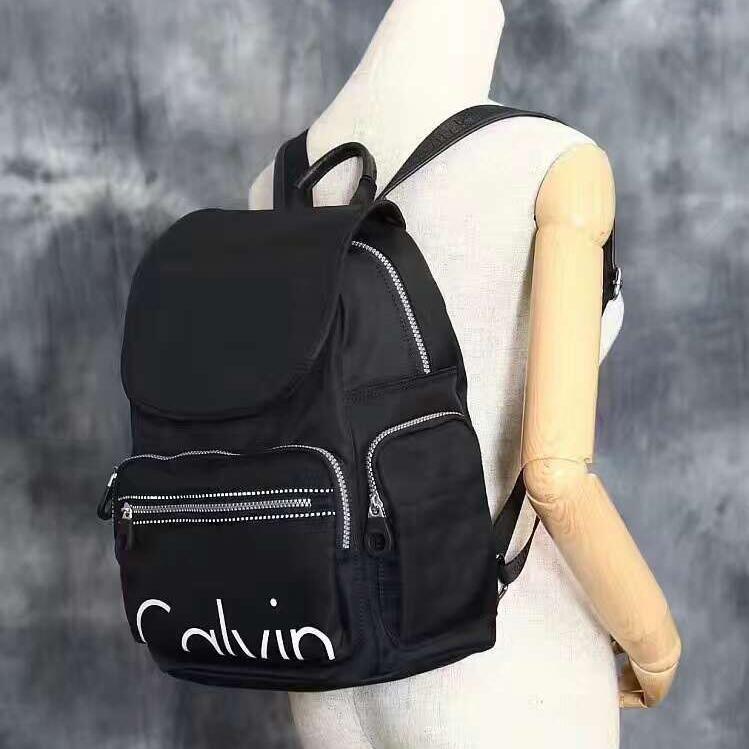 2018 Nylon Fashion Backpacks Women Young Ladies Athleisure Backpack Girl  Student School Bag For Laptop Travel Bag Black Toddler Backpacks Mens  Backpacks ... f22629d9e8985
