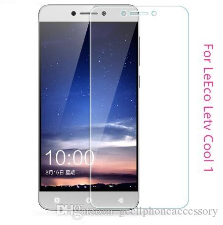 Tempered Glass For LeEco Cool 1 Ultra-thin Screen Protector for LeEco Letv Coolpad Cool 1 C103 HD Toughened Film