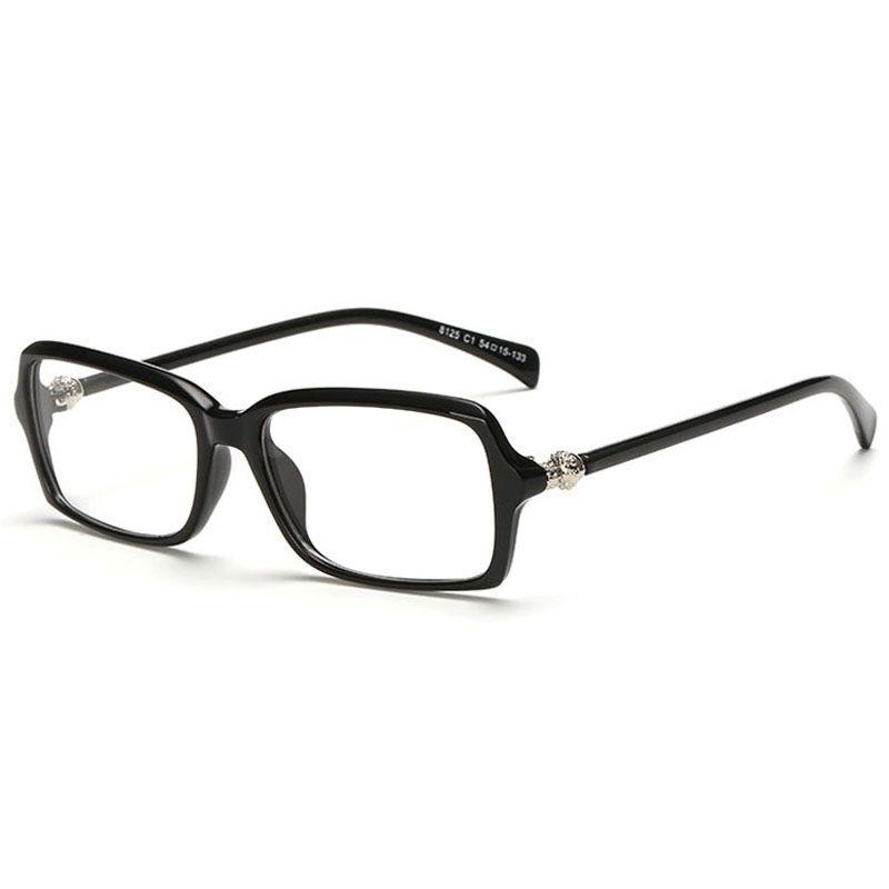 Acquista Montature Occhiali Montature Occhiali Da Donna Occhiali Da Vista  Donna Occhiali Da Vista Occhiali Da Vista Con Lenti Chiare Montature  Occhiali ... 3a41fff009