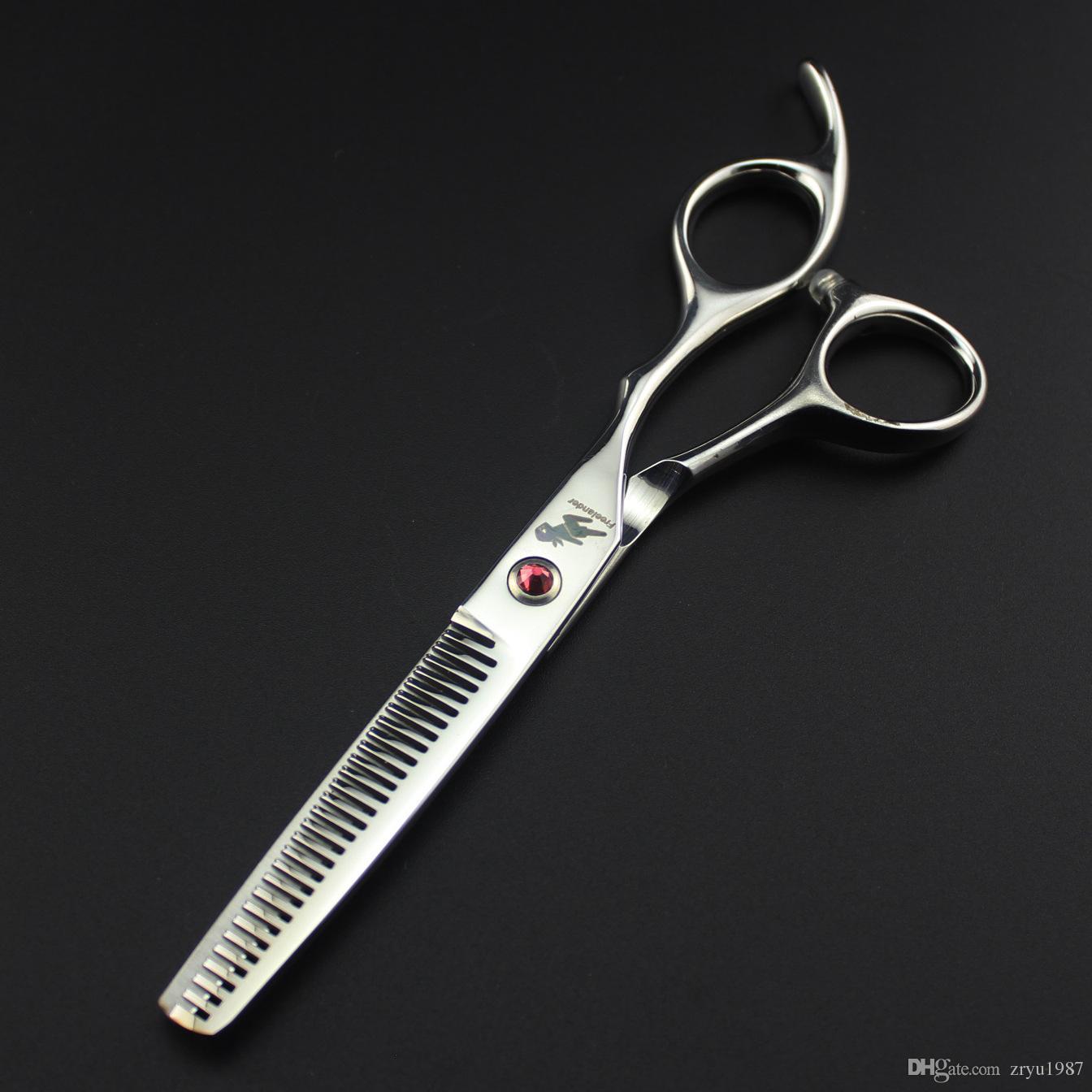 6 inch Professional Hairdressing Scissors Salon Equipment Hair Makas for Barber Hairdressing