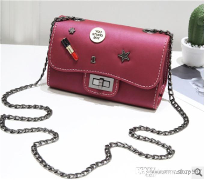 71c345b438 2018 Styles Handbag Famous Designer Brand Name Fashion Leather Handbags  Women Tote Shoulder M Bags Lady Leather Handbags Bags Purse China47 Leather  Handbags ...