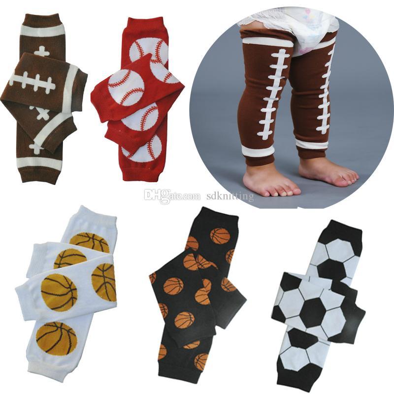 7e06c4084 ... Infantil Niña Niño Legchildren Calcetines Legging Medias Calentadores  Para Piernas 24 Pares / Lote Puede Mezclar Color A $1.09 Del Sdknitting |  DHgate.