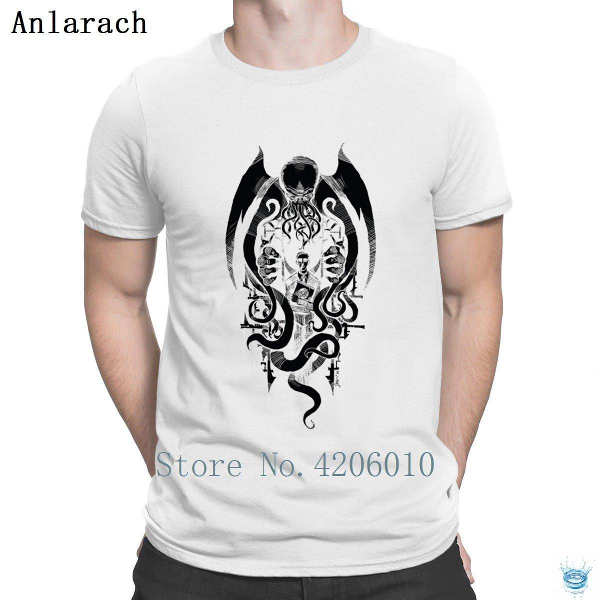 1ba82a7b Weird Fiction T Shirts Spring Tops Customize T Shirt For Men Websites Round  Neck Humor Anlarach Cool Design T Shirts Casual Shirts From Dzuprightc, ...