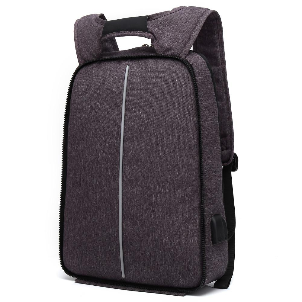 852417b049 XQXA 17 Inches Laptop Backpack Changing Style   Capacity Anytime ...