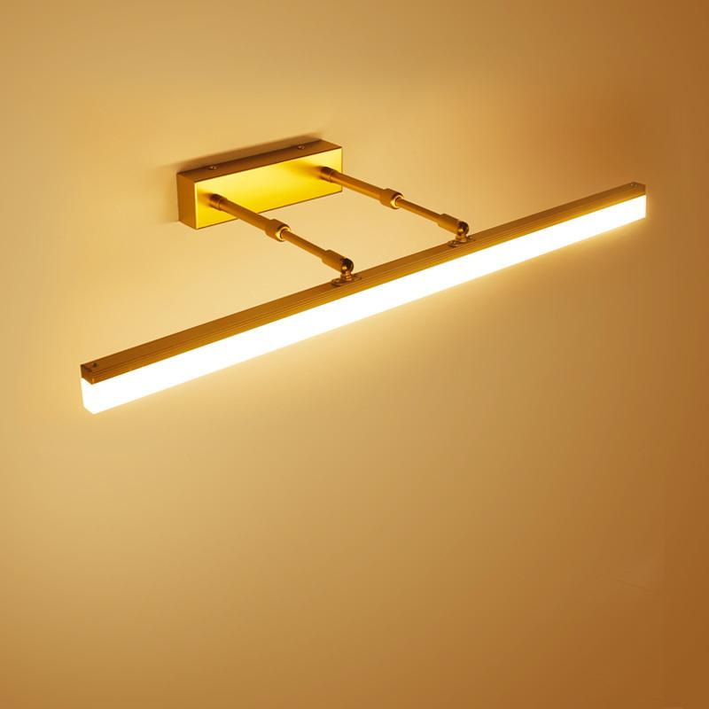 Großhandel Moderne LED Spiegel Wandleuchte Badezimmer Leuchte ...