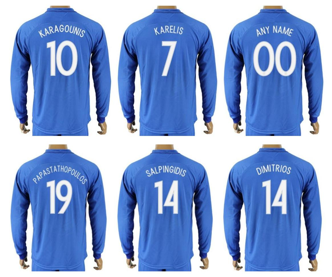 7 Salpingidis Karelis 2019 Soccer Valencia 12 Vellidis 10 Jersey Greece From 18 2017 Sleeve Long 2018 Karagounis Dhgate com Jersesy Kit Kapin0 14 13 Home 28|A Feature On Top Quality And High Performing Boys Watches