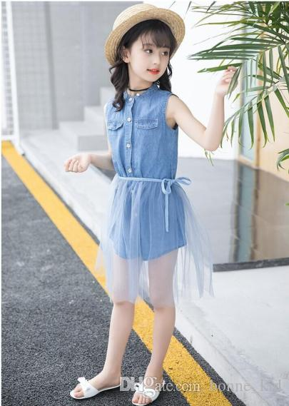 bf61edada98 Cheap Little Girl Puffy Princess Dress Cute Girl Princess Dresses Autumn