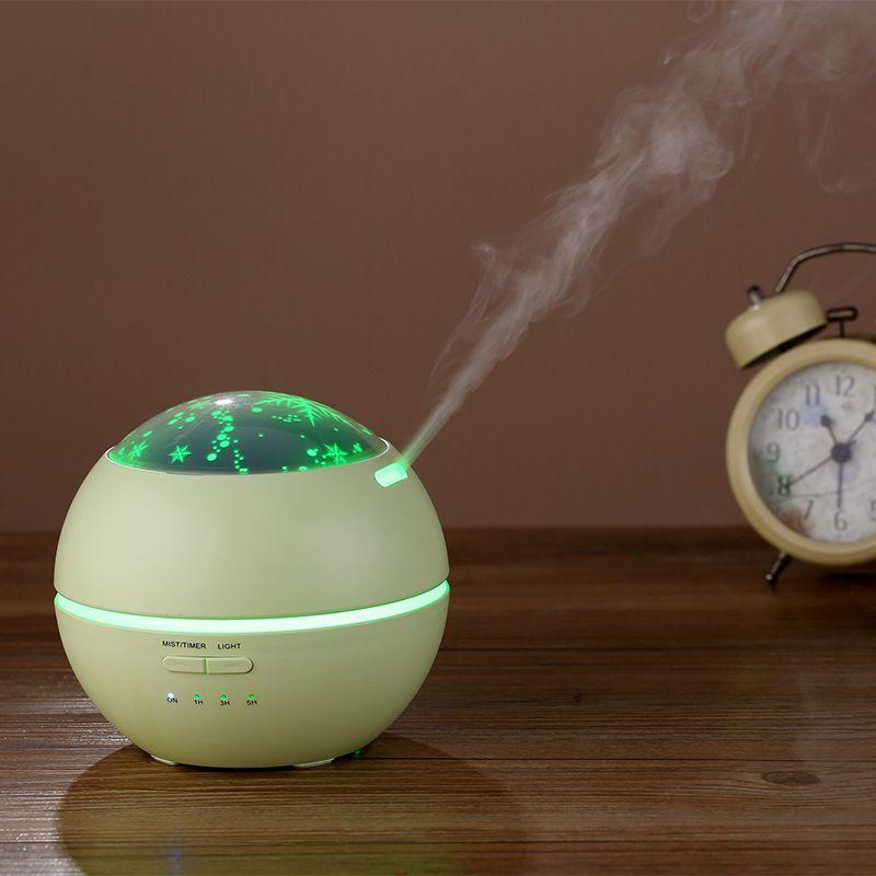 Light And Shadow Aromatherapy Machine Aroma Essential Oil