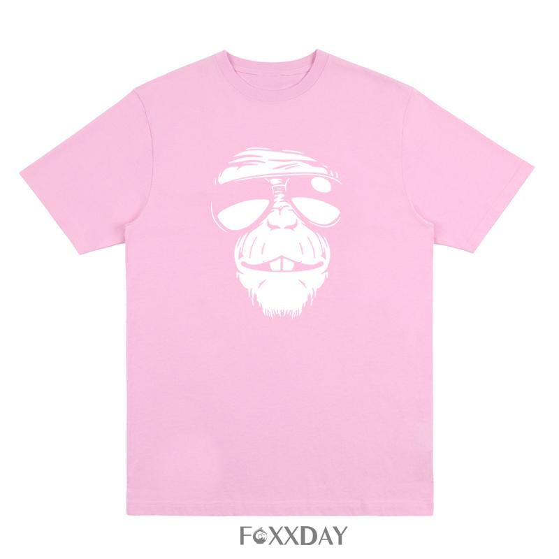 Compre Camisetas De Hombres Camiseta De Diseño Funny Orangutan Anmial   Gorila  Camisetas Impresas Camiseta Hombre Tops A  34.58 Del Alfreld  a2fe04db6f93d