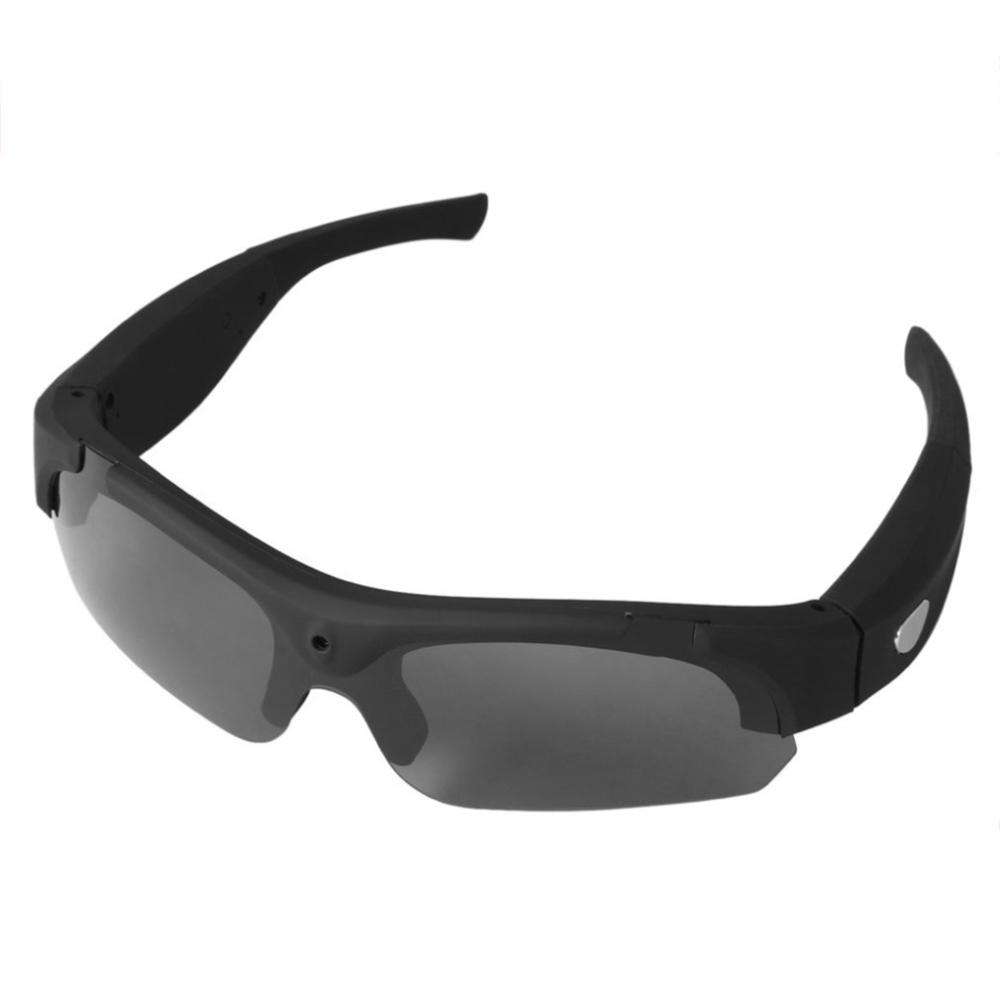 493b2e2911 Compre HD 1080P Gafas De Sol Polarizadas Cámara Conducción De Automóvil Deportes  Al Aire Libre Gafas Inteligentes Con Cámara Mini DVR Secret Cameras A ...