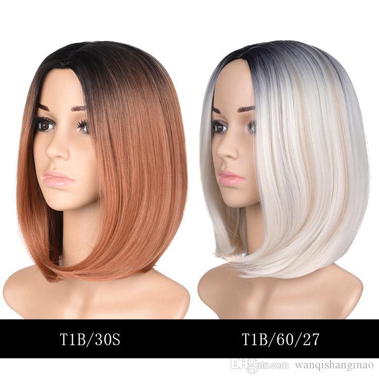 Colore di capelli freddi