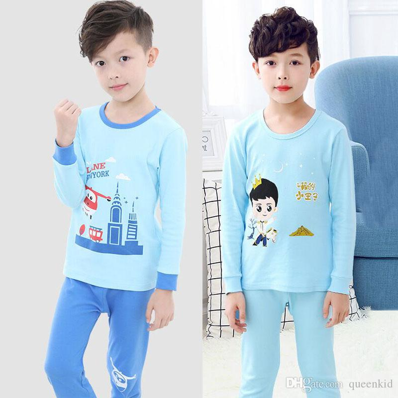 a773e1a3f Long Sleeve Baby Girls Outfits Children Christmas Sets Kids Clothes ...