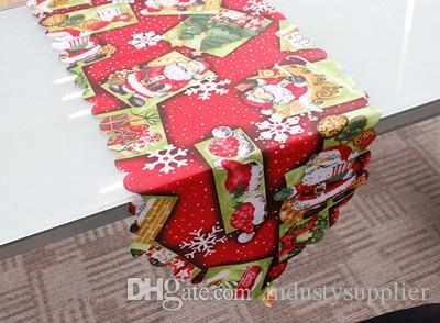 Decorazioni Da Tavola Per Natale : Pz partito decorazione di natale cappello coltello forchetta