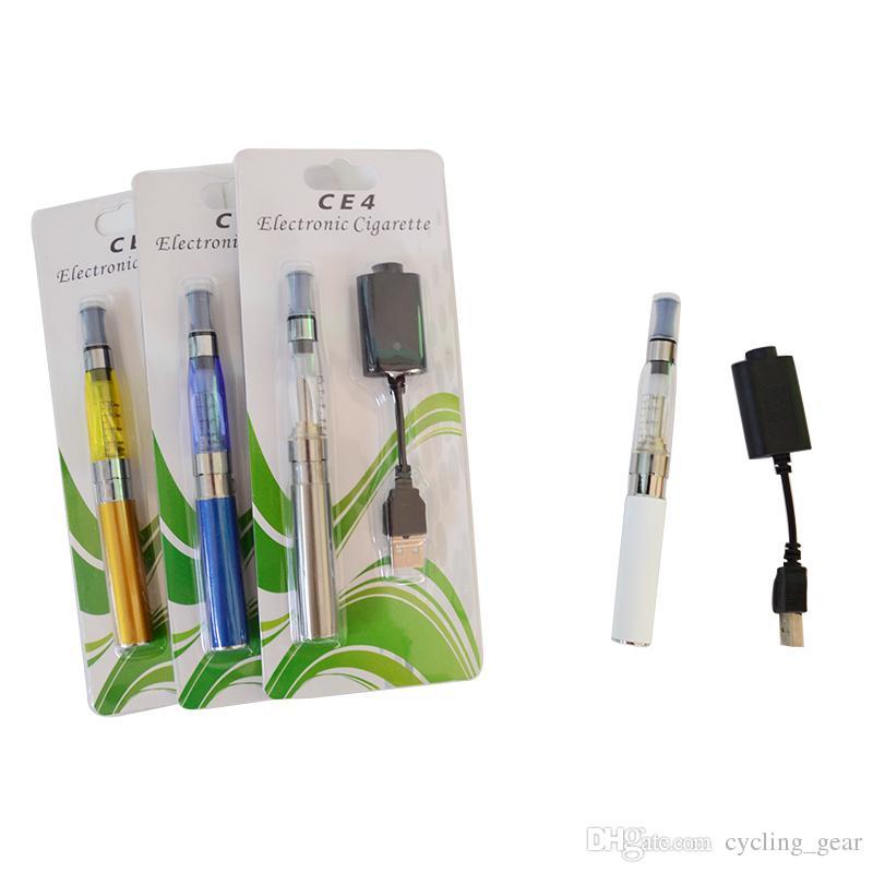 Ego T Ce4 Starter Kit Vape Pen Battery 650mah 900mah 1100mah Vape