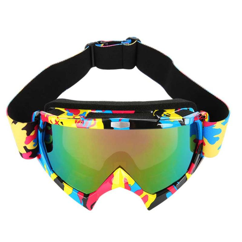 528ae8c87c 2018 Winter Ski Goggles Outdoor Skiing Snowboard Eyewear Adults Snow  Professional Ski Goggles Double Anti-Fog Mask Glasses Skiing Eyewear Cheap  Skiing ...