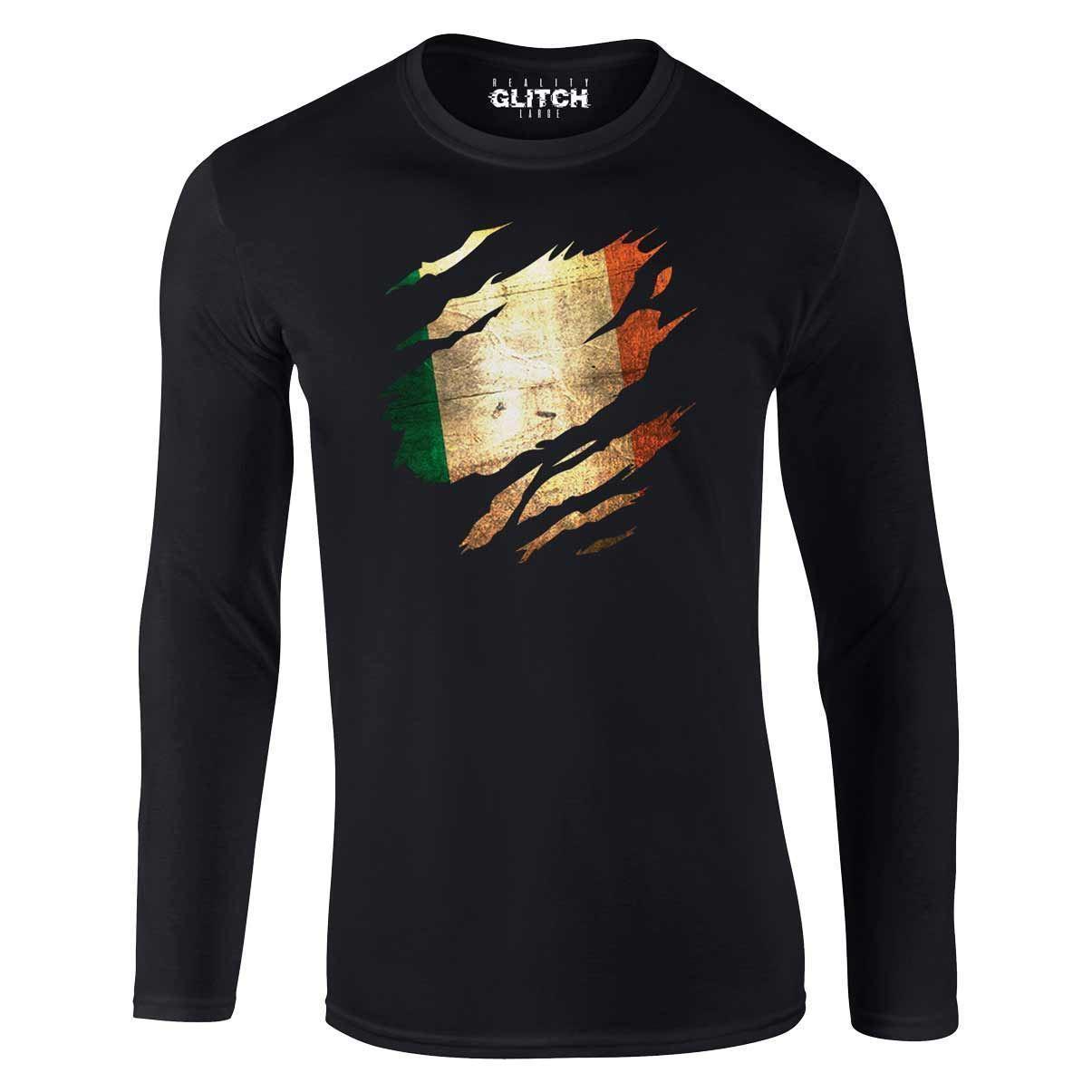 6da36a5eb Long Sleeve T Shirts Ireland - DREAMWORKS
