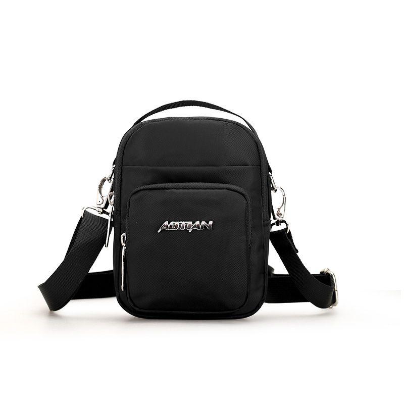 Oxford Men Shoulder Bag Waterproof Crossbody Bags Mini Back Pack Usb Kids  Wallet Messenger Bag Men Small Travel Pouch Shoulder Bags For Women Bags  For Women ... 3e33bf3831d16