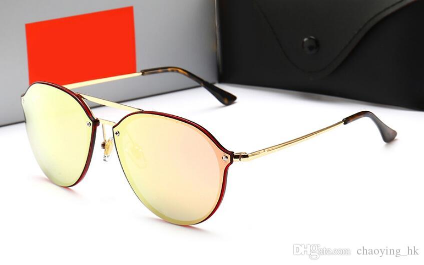 b2801aac5164 High Quality New Ladies Personality Polarized Sunglasses Fashion ...