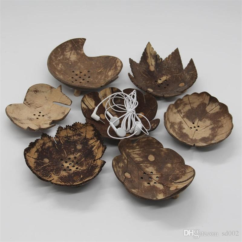 2018 Woodiness Arts And Crafts Soap Dishes Holder Originality ...