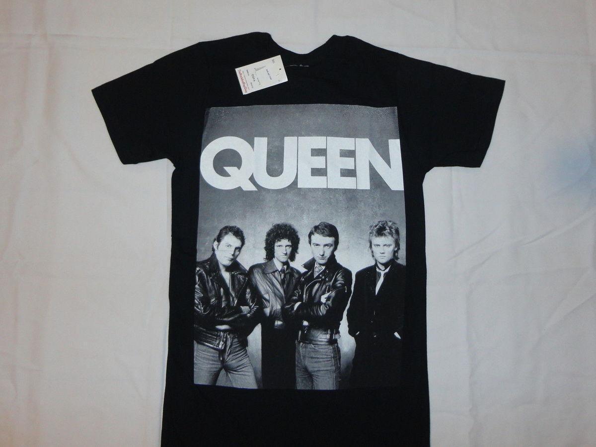 Champions 3xl Bohemian S Rock Rhapsody Queen Nueva Compre Camiseta v5RZqwA