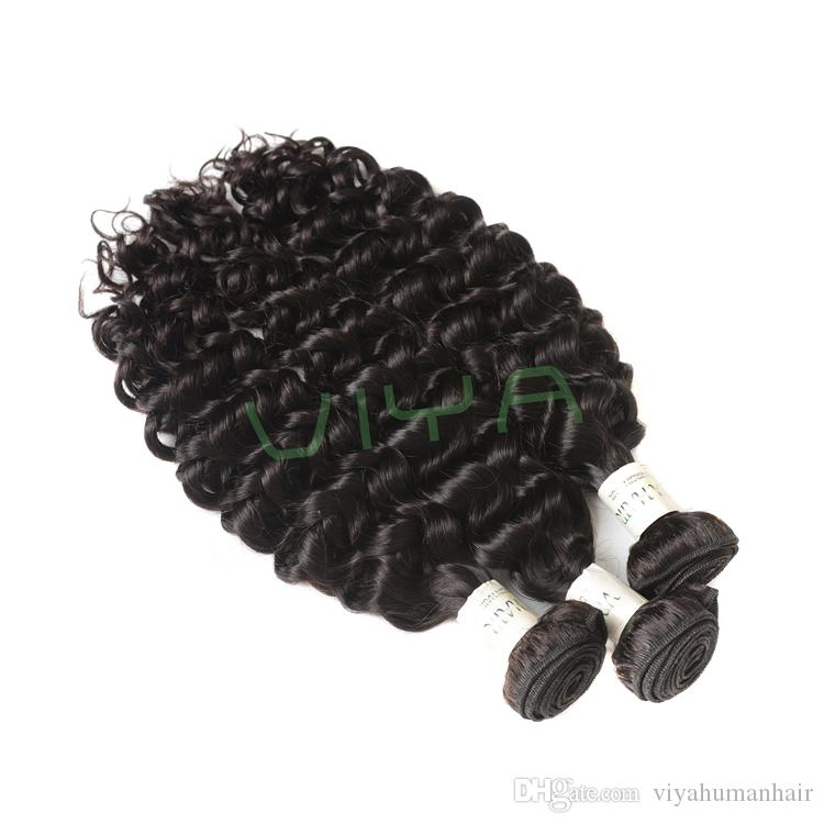 Brazilian Virgin Hair French Curl Remy Human Hair Bundles 100% Unprocessed Virgin Human Hair Extensions Cheap Brazilian Bundle French Curl