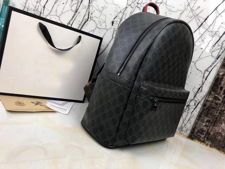 420c7a3cb524 Top Quality 2018 Luxury Brand Women Backpack Men Bag Famous Backpack ...