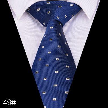74940de33d56 Acquista Classico Seta Uomo Cravatta A Quadri Cravatte A Scacchi 8cm Verde  Blu Cravatte Gli Uomini Abiti Da Cerimonia Business Suit Wedding Party  Gravatas A ...