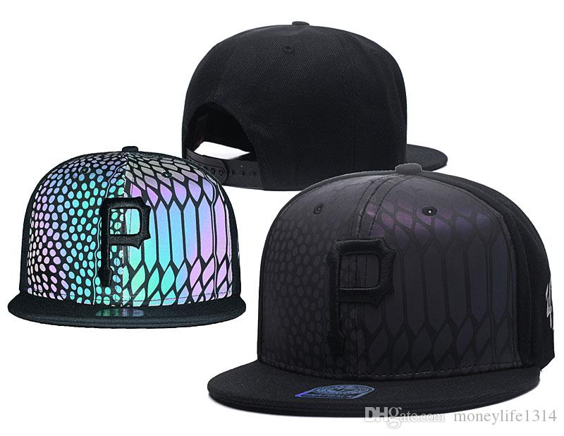 Hot Sale Men S Women S Basketball Snapback Baseball Snapbacks Pittsburgh Football  Hats Mens Flat Caps Adjustable Sports Mix Or UK 2019 From Moneylife1314 c2d2272231