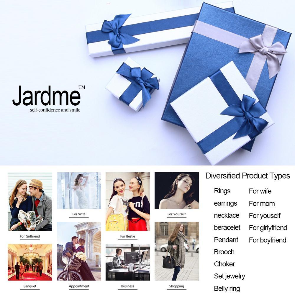 Jardme Lampwork муранского стекла браслет для женщин муранского вдохновения Браслет из бисера Валентина свадебные украшения