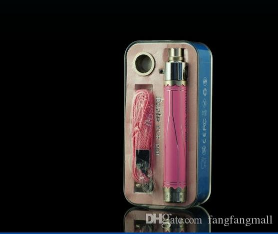 Venda Por Atacado iTaste CLK! 1280 E-cigarro 10 pçs / lote