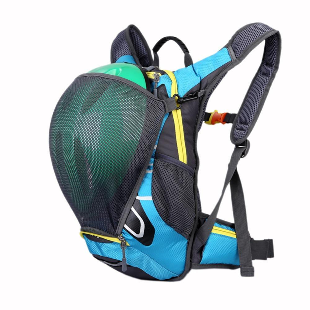 e1c2435987e Ultralight Bike Backpack Mountain Bike Cycling Bag for MTB Cycle Bag ...