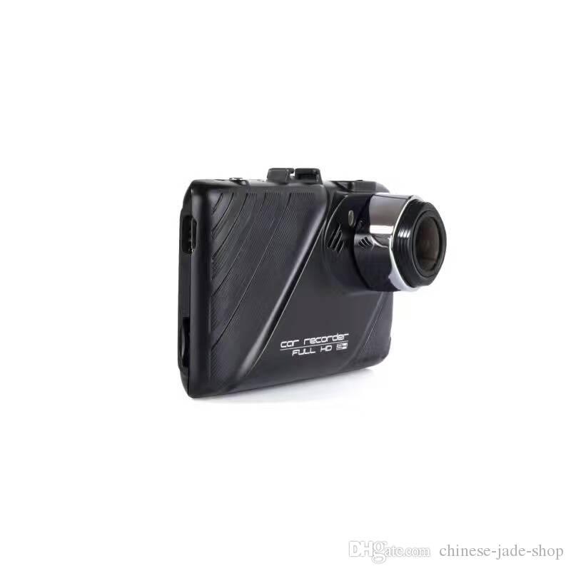 "Car DVR FHD 1080P 3"" Dash Cams 170 Degree Novatek 96658 Chipset Video Recording T658 WDR Function Metal Case DVR Camera"