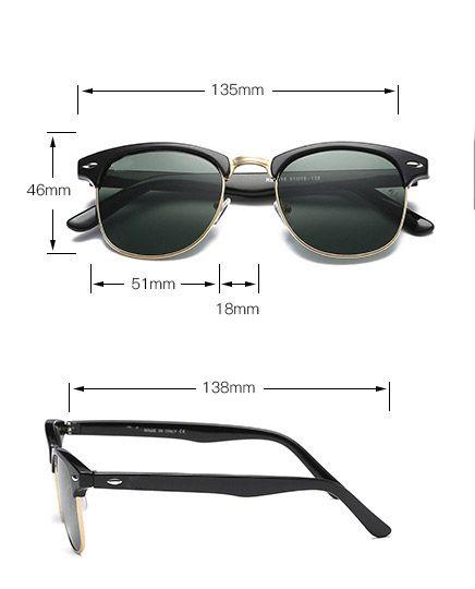 2018 wholesale vintage sunglasses women men new arrival frame sun glasses men sun glasses brand designer outdoor glasses with brown case