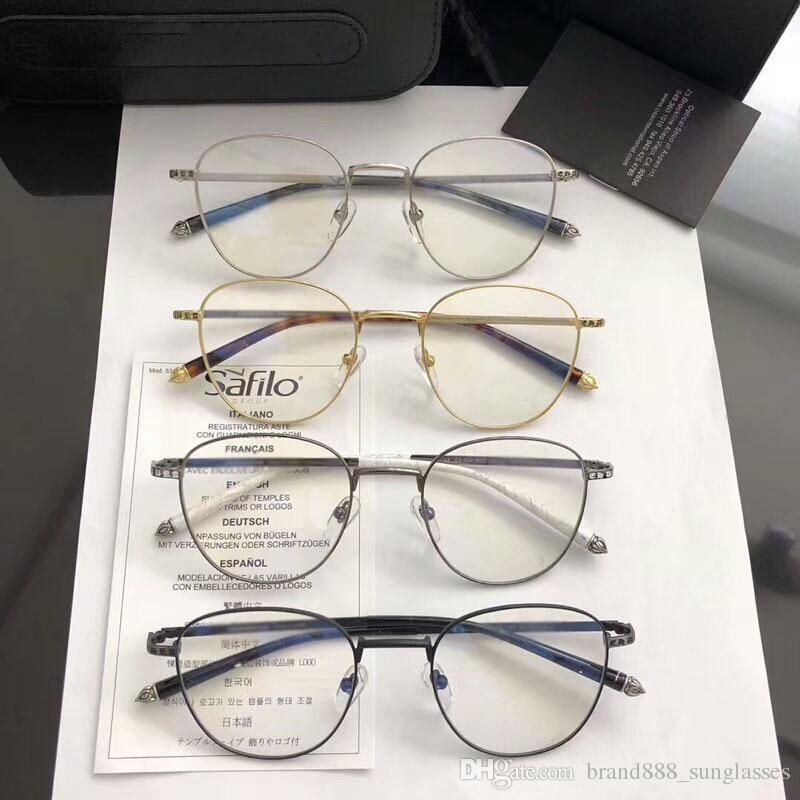 1c234b128d672 New Fashion Designer GORGINA-ll Myopia Glasses Full Frame Classic ...