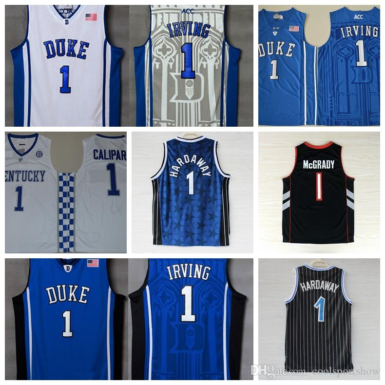 buy popular 88d77 1b0ef spain kyrie irving duke jersey cheap 13173 504ee